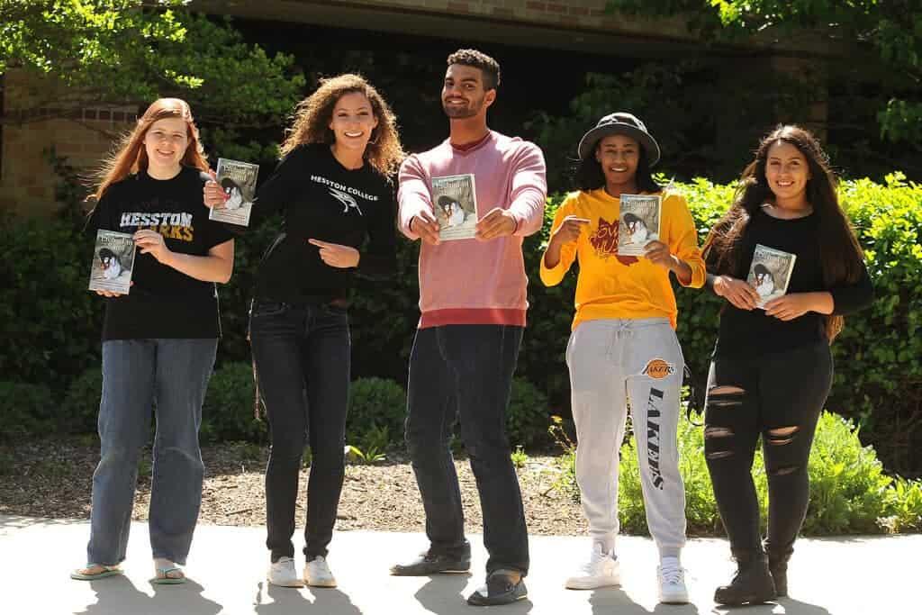 Hesston College FYE Scholars